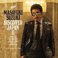 Discover Japan II - Masayuki Suzuki