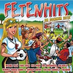 Fetenhits EM Sommer 2012 (CD1)
