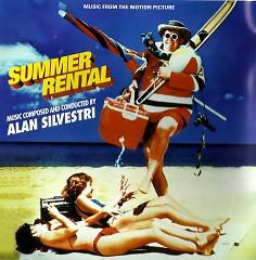 Summer Rental OST  - Alan Silvestri
