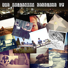 The Hollywood Sessions - EP - Tyler Ward