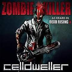 Zombie Killer (EP) - Celldweller