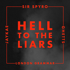 Hell To The Liars (Single)