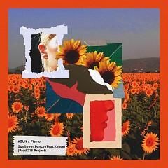 Sunflower Dance (Single) - #GUN, Pismo