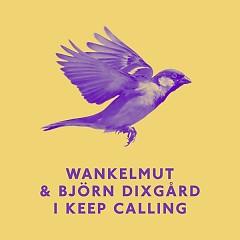 I Keep Calling (Single) - Wankelmut, Björn Dixgård