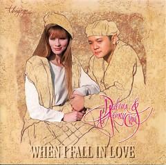 When I Fall In Love - Dalena, Henry Chúc