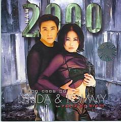 Năm 2000 (The Best of Lynda and Tommy from Paris By Night) - Tommy Ngô, Lynda Trang Đài