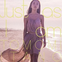 Just as I am - Tomomi Itano
