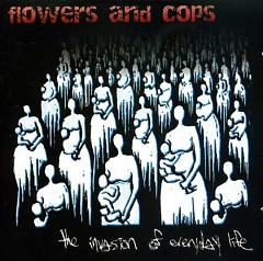 The Invasion Of Everyday Life - EP