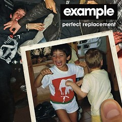 Perfect Replacement (Remixes) - EP - Example