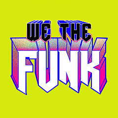 We The Funk (Single) - Dillon Francis