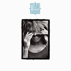 The Best (EP) - Tina Turner