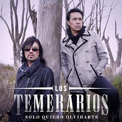 Solo Quiero Olvidarte (Single)