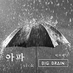 The Moment (Single) - Big Brain