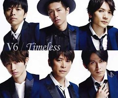 Timeless - V6