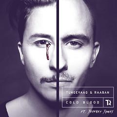 Cold Blood (Single)