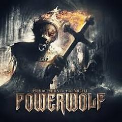 Preachers Of The Night (CD1) - Powerwolf