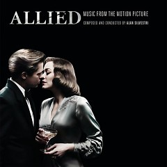 Allied OST - Alan Silvestri, VA