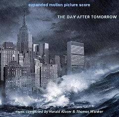 The Day After Tomorrow OST [Part 2] - Harald Kloser,Thomas Wander