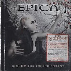 Requiem For The Indifferent (Limited Edition)