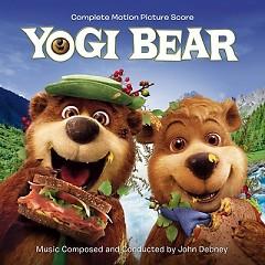 Yogi Bear (Complete) (Score) (P.3)