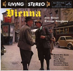 Fritz Reiner - The Complete RCA Album Collection CD 16