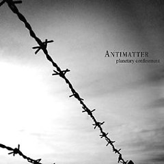 Planetary Confinement - Antimatter