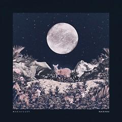 Blackhole (Single) - MacAilley