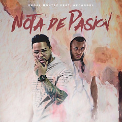 Nota De Pasión (Single)