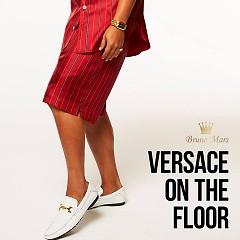 Versace On The Floor (Single) - Bruno Mars