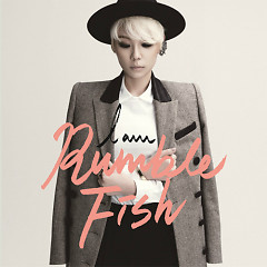 I Am Rumble Fish - Rumble Fish