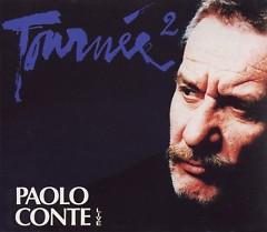 Tournee 2 (CD2) - Paolo Conte