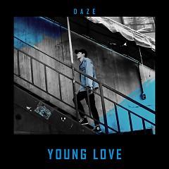 Young Love (Mini Album) - Daze