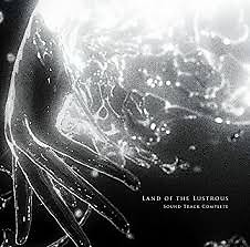 Land of the Lustrous Sound Track Complete CD2