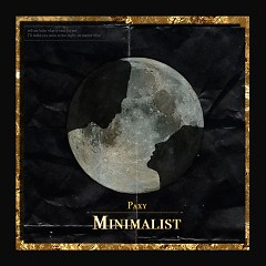 Minimalist (Mini Album) - Paxy