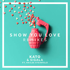 Show You Love (MJ Cole Remix) (Single)
