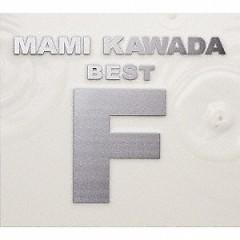 Mami Kawada Best 'F' CD3