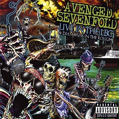 Diamonds In The Rough  - Avenged Sevenfold