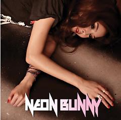 Happy Ending - Neon Bunny