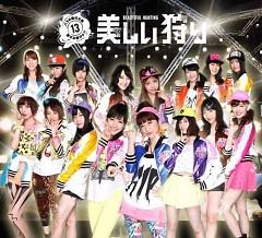 Utsukushii kari - AKB48 Team Surprise