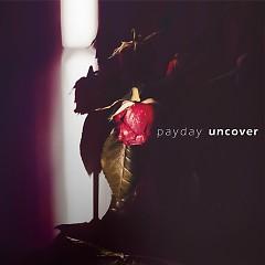 Uncover (Mini Album)
