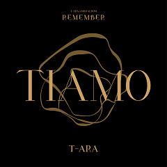 Remember (Mini Album) - T-ARA