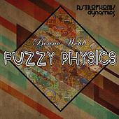 Fuzzy Physics (Single) - Benno Wohl