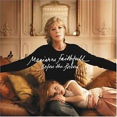 Before The Poison - Marianne Faithfull