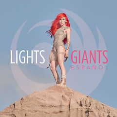 Giants (Spanish Version) (Single) - Lights