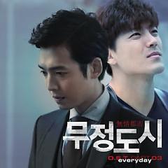 Everyday (Cruel City OST Part 3) - Jo Jung Hee