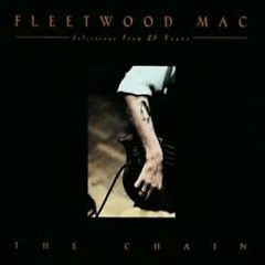 25 Years The Chain (CD3) - Fleetwood Mac