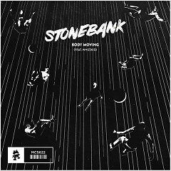 Body Moving (Single) - Stonebank