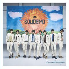 Landscape  - SOLIDEMO