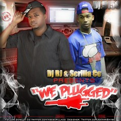 We Plugged (CD2) - Scrilla