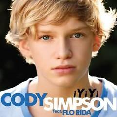iYiYi (Deluxe Single) - Cody Simpson